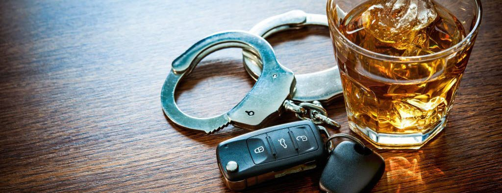 Keys, Handcuffs and Alcohol - Defense Attorney Christopher A. Spedding, Lexington Kentucky