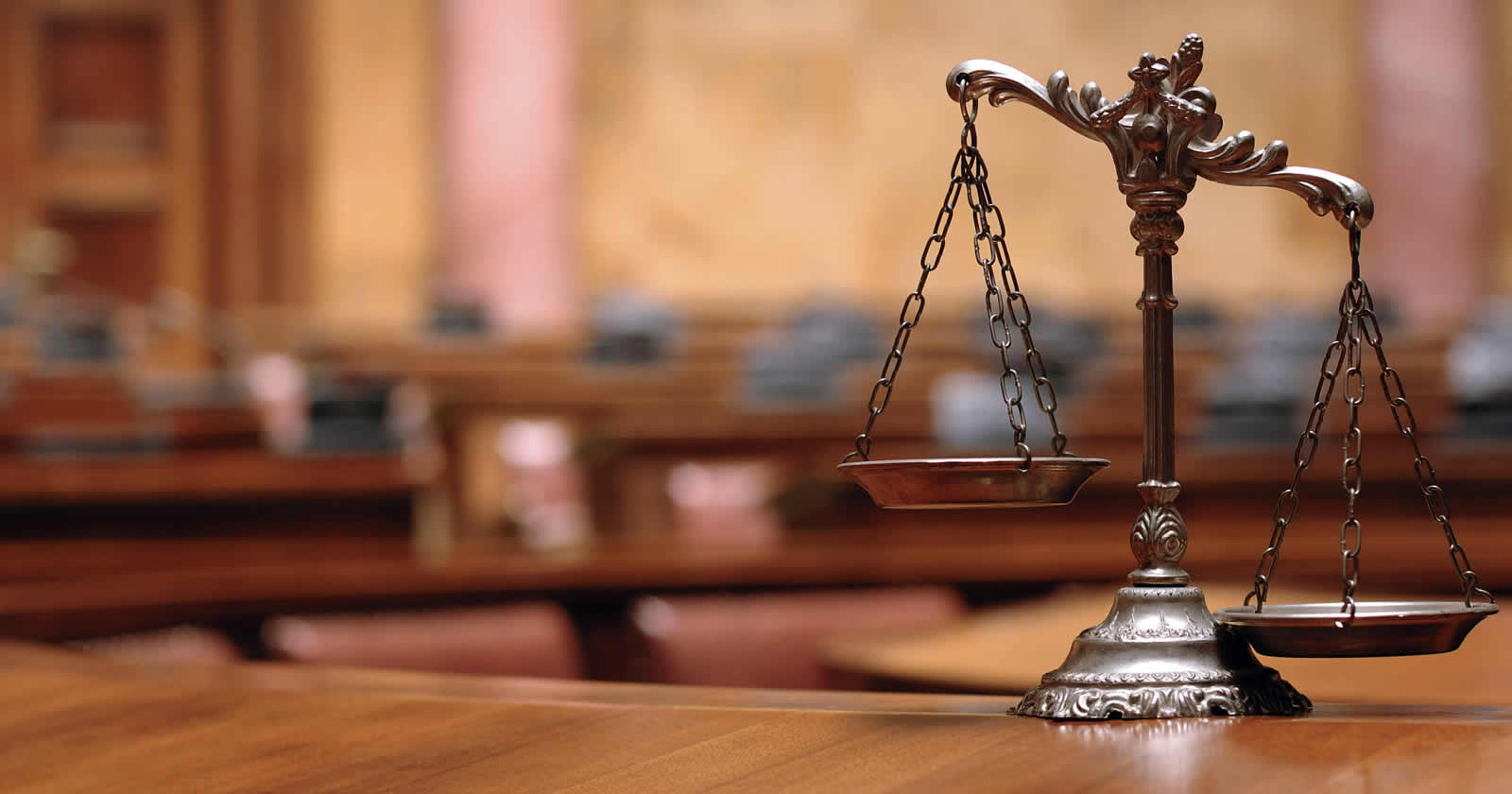 Scales of Justice - Defense Attorney Christopher A. Spedding, Lexington Kentucky